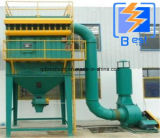 Qualitäts-industrielle Beutelfilter-Staub-Sammler für Luft-Fluss System entstaubend