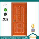Дверь самой последней конструкции нутряная для дома с качеством E1 (WDP3034)