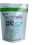 Levántate bolsas laminadas personalizado con cremallera de la bolsa de embalaje de alimentos