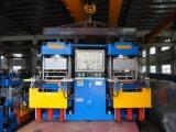 Presse hydraulique de la machine pour les produits en caoutchouc et silicone avec ce&ISO