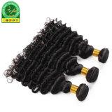 Vierge de tissage de Cheveux humains indiens pour les Indiens Curly