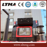 Ltma carretilla elevadora diesel de 12 toneladas hecha en China