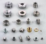 Piezas de metal trabajadas a máquina precisión fabricadas del CNC con alta calidad