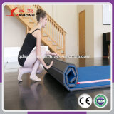 Couvre-tapis de roulis de gymnastique de couvre-tapis de gymnastique de Tatami de couvre-tapis de la Chine MMA