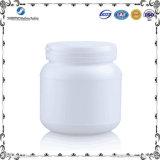 Weiße HDPE 1000ml Plastikbehälter-Plastikprodukte für das Medizin-Verpacken