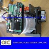 Controle remoto do motor da porta corrediça Motor Eletrônico do trinco da porta para a Porta Corrediça