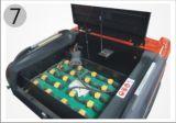 Elektrischer Schleppseil-Traktor/elektrischer Gabelstapler (Qdd60)