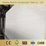 1220x2440mm Carte de bloc pour la fabrication de meubles en bois à l'Inde