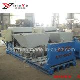 Material de la máquina del pilar de cemento de hormigón