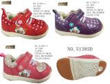No 51385 малыш 3 ботинок младенца типов обувает 19-26#