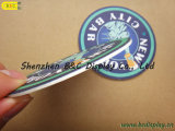 Tapete de copo, Coatser de papel, Coaster Absorvente (B & C-G058)