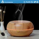 difusor ultrasónico del aroma de la venta al por mayor de madera del grano 200ml (TA-039)