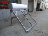 Calefator de água quente solar colorido OEM da Não-Pressão de aço com SRCC