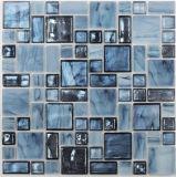 Mattonelle di mosaico di cristallo mm63190