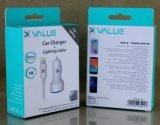 経済の電子充電器の包装ボックス(GB-013)