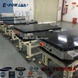 Paquete de la batería del Li-ion del vehículo 372V de Electricl