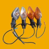 Motociclo Winker luz, rodando a luz por partes separadas de motociclos
