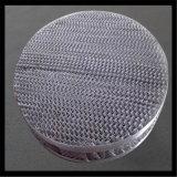 Metales estructurado de la placa perforada de embalaje de cartón ondulado (Mellapak embalaje)
