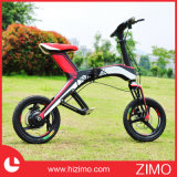 卸し売り安い折りたたみの電気バイク