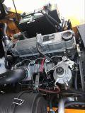 Diesel 2tons Forklifter élevé de l'engine 3m d'Isuzu