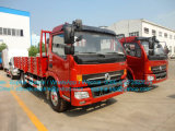 La Chine voyant 4WD camion cargo 4ton camion léger camion cargo 4X4