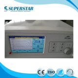 China Fornecedor Barato preço multifuncional de CPAP Médica Máquina Ventilador Nlf-200A