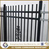 高品質のアルミニウム粉の上塗を施してある塀のパネル