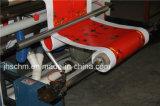 Unidad de corte automático del motor servo de precisión Cruz Alta Papel