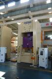 기계를 각인하고 형성하는 M1-400 알루미늄