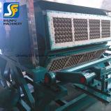 Diseño profesional de máquina de hacer caja de huevo, el papel de la máquina de huevo, huevo que hace la máquina 4X4