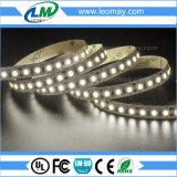LED giallo/ambrato mette a nudo 2835 con 120LEDs/M 12V/24V