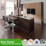 Design de Pantry de Gabinete de Cozinha com Melhor Sentido