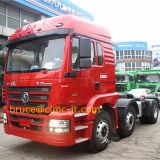 Трактор тележки Китая Shacman M3000 6X4