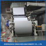 (DC 2400mm) 셔츠 널 기초 엄청나게 큰 종이 뭉치 생산 라인