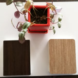 La surface brillante étanche au meilleur prix 15mm de PVC Feuille de mousse pour le Cabinet