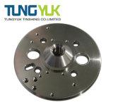 Kundenspezifische Präzision CNC-drehenmaschinell bearbeitende Selbstersatzteile