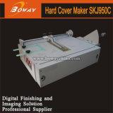 Générateur dur de couverture de caisse de livre À couverture dure de livre de l'usine Skj950c de constructeur de la Chine faisant la machine