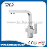Drinking Water Purified Water를 위한 OEM Brass 3 Ways Kitchen Faucets