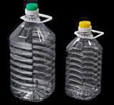 2c 5L voll automatische Ausdehnungs-Blasformen-Maschine, die Öl-Flasche herstellt
