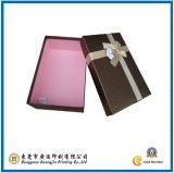 Contenitore di regalo del documento del cartone di modo per imballaggio (GJ-Box046)