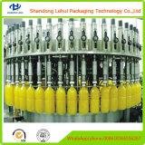 De Vullende Verwerking die van de Drank van het sap Machine produceren