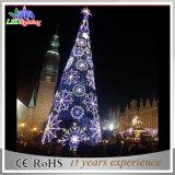 Свет рождественской елки товарного сорта СИД напольный гигантский