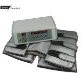 Infrarrojo de bajo voltaje cuerpo adelgaza traje térmico (4Z)