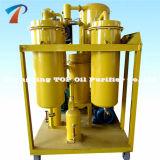 De hoogste Apparatuur Van uitstekende kwaliteit van de Scheiding van de Olie van de Turbine van het Afval (TY)