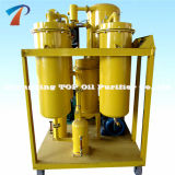 Spitzenqualitäts-Abfall-Turbine-Öl-Trennung-Gerät (TY)