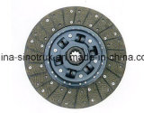 Supply professionale Original Clutch Disc per Toyota 31250-22100; 31250-20130; 31250-26091