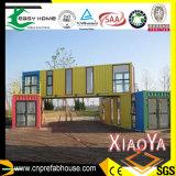 Het nieuwe Huis van de Verschepende Container van het Ontwerp (xyj-01)