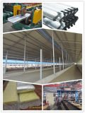 Prebabricated Poultry House con Full Set Equipment
