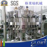 에너지 탄산 청량 음료 생산 라인