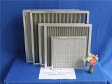Hochtemperaturprimärluftfilter mit 300 Grad Celsius